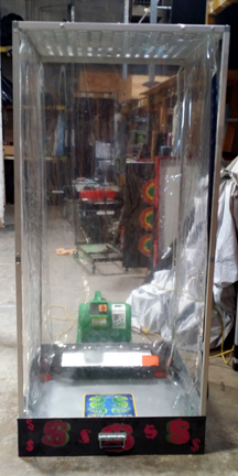 money blowing machine for sale