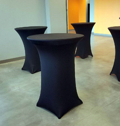 Rent Spandex Table Covers Spandex Table Linen Spandex Table