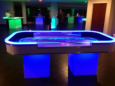 Pickens west virginia poker run