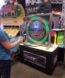 Top Doc Giant Electronic Game Rental MD DC VA Top Doc Table Game - Doc games