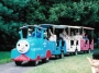 trackless train - event