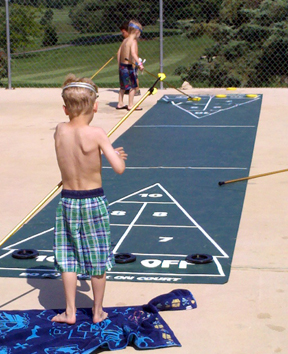 Floor Shuffleboard Rules - Carpet Vidalondon